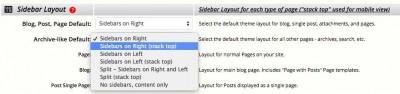 sidebar-layouts